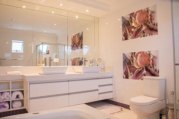 condo bathroom renovation in Toronto